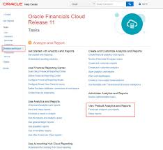 oracle financials cloud release 11 what u0027s new