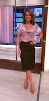 get charlotte u0027s look presenters good morning britain gmb
