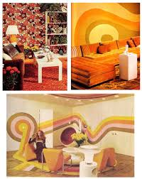 1970s Home Decor All The 1970s Home Design Inspiration You Will Ever Need 70s