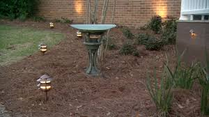 Solar Powered Landscape Lights Advances In Solar Powered Landscape Lighting Today S Homeowner