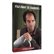 va dans ta chambre file dans ta chambre dvd zone 2 achat prix fnac