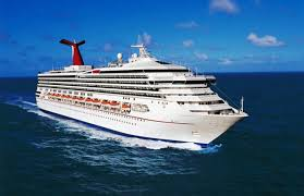 5 day western caribbean cruise from galveston carnival cruise line