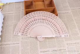 cheap wedding fans bridal wedding fans wooden fan bridal accessories handmade