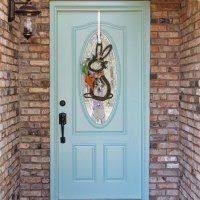 Exterior Metal Paint - how to prepare u0026 paint metal outside doors painted metal doors