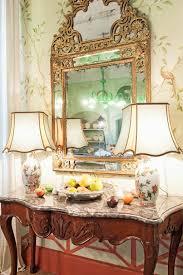 the french chateau mireille st rémy de provence france cool