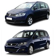 rebadged badge engineered cars big dump seat alhambra