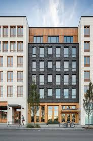 kiln apartments gbd architects portland oregon