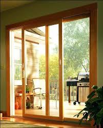 Exterior Pocket Sliding Glass Doors Exterior Pocket Door Ibbc Club