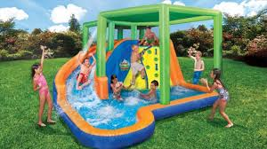 splash pad is the fastest way to save child u0027s life in summer