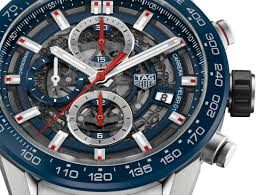 carrera watches tag heuer carrera heuer 01 43mm watches for 2017 ablogtowatch