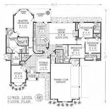 House Plans 3000 Sq Ft 52 Best House Plans Images On Pinterest Dream House Plans Dream