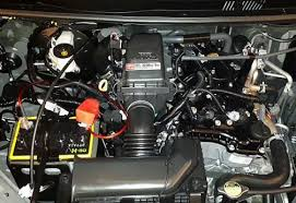 mesin mobil toyota terbaru dengan teknologi dual vvt i
