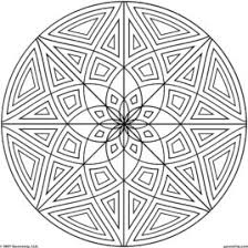 intricate design coloring pages az coloring pages coloring designs