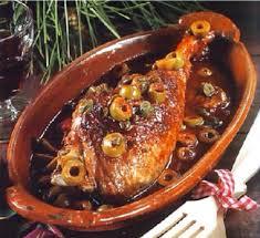 cuisiner une cuisse de dinde en cocotte ocuisse de dinde aux olives