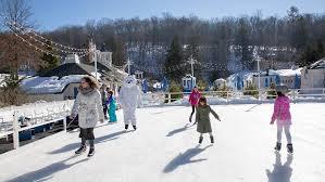 winter activities in virginia the omni homestead resort