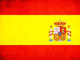 American Flag Powerpoint Background Spain Flag Backgrounds For Powerpoint Templates Ppt Backgrounds