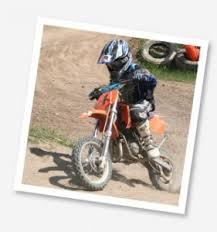 si e moto enfant initiation cours de moto cross cléry ammb