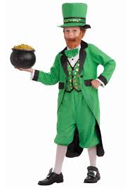 st patrick u0027s day 2016 costumes ideas for kids and adults