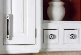 White Shaker Cabinets Kitchen Cabinet Kitchen Cabinet Knobs Stunning Knobs For Kitchen