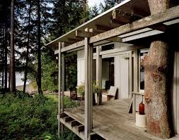 architect u0027s cabin at longbranch by olson kundig architects