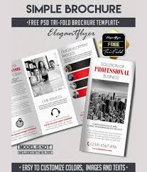 30 best free business flyer and brochure templates in psdayuprint