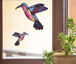 Stained Glass Window Decals The Decal Store Com By Yadda Yadda Design Co Clr Wnd