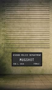 mugshot backdrop line up backdrop by lshepherd on deviantart