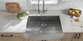 Kitchen Faucets And Sinks Pekoe Collection American Standard