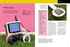 creative projects with raspberry pi build gadgets cameras tools