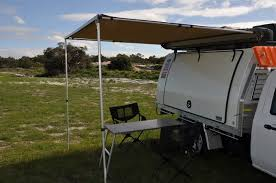 Retractable 4wd Awnings Roof Top Tents And Side Awnings For Vehicles Side Awnings