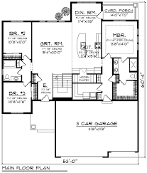 Ranch Style House Plans With Garage Best 20 Ranch Style House Ideas On Pinterest Ranch Style Homes