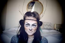 raccoon costume spirit halloween 2 easy makeup looks for halloween south by northwest