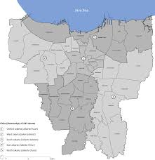 Mall Of Louisiana Map by Jakarta Wikipedia