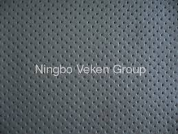 Automobile Upholstery Fabric Embossed Car Fabric From China Manufacturer Ningbo Veken Trade
