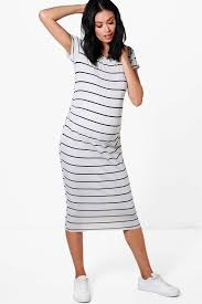 cool maternity clothes maternity clothes from boohoo popsugar
