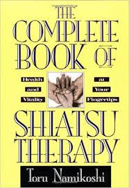 si e de shiatsu the complete book of shiatsu therapy health and vitality at your