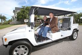 golf cart golf cart communities enjoy freedom fun features connection news