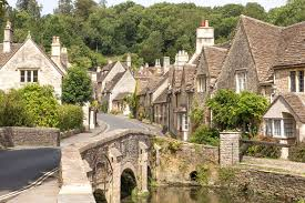 Cotswold Cottage House Plans by The Cotswolds Best Boutique Hotels And Pubs With Rooms Condé