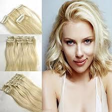 light ash blonde clip in hair extensions light ash blonde clip in hair extensions remy hair review