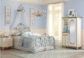 White Princess Bed Frame Gold Metal Bed Frame For Blue Princess Bedroom Sets With