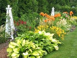 Garden Layout How To Plan A Flower Garden Layout Lovely Design Designing A