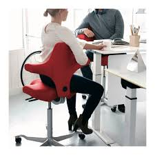 hag capisco ergonomic office chair fully