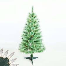 Cashmere Trees Christmas Sale - artificial pre lit christmas trees northern lights and trees