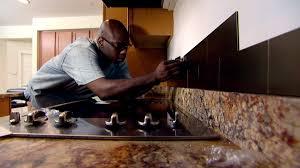 stick on tile backsplash peel and stick tile backsplash video diy
