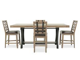 Mathis Furniture Ontario by Samuel Lawrence Fb Avenue Five Piece Pub Set Mathis Brothers