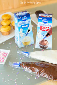 pillsbury is making life easier with new filled pastry bags