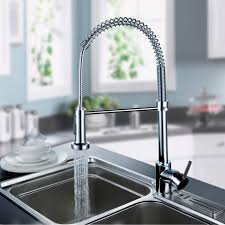 Brushed Nickel Kitchen Faucet Kitchen Walmart Kitchen Faucets Best Refrigerator Modern Kitchen