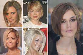 hair extensions for bob haircuts trend update the return of the bob hairstyle great lengths