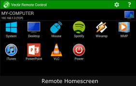apk pc vectir pc remote android apps on play