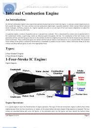 internal combustion engine internal combustion engine carburetor